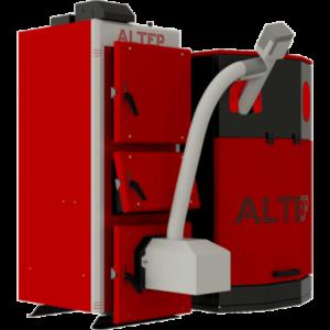 Пеллетный котел Altep DUO UNI Pellet (КТ-2Е-PG) 40 кВт