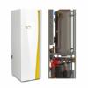 Грунтовый тепловой насос, реверс на охлаждение, встроенныйбойлер ГВС 200 л. IDM iPump T 3-13 (13.21 кВт