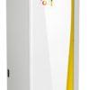Грунтовый тепловой насос, без охлаждения, встроенный бойлер ГВС 200 л. IDM iPump T 3-13 (13.28 кВт) 1490