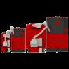 Пеллетный котел Altep TRIO UNI Pellet (KT-3EPG) 40 кВт 1457
