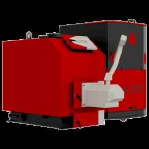 Пеллетный котел Altep TRIO UNI Pellet (KT-3EPG) 150 кВт