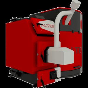 Пеллетный котел Altep TRIO UNI Pellet (KT-3EPG) 40 кВт
