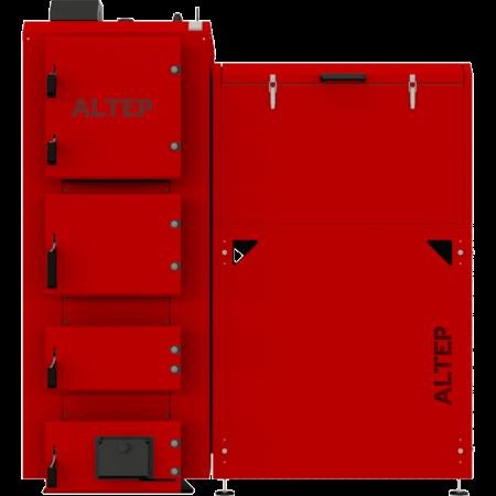 Пеллетный котел Altep Duo Pellet (КТ-2Е SH) 120 кВт