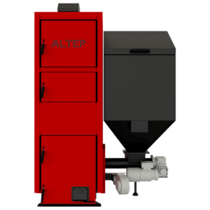Altep Duo Pellet N (КТ-2ЕSHN) 50 кВт