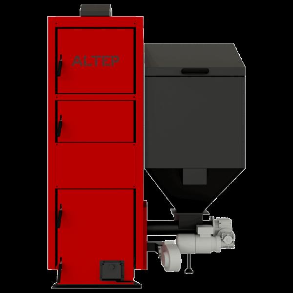 Пеллетный котел Altep Duo Pellet N (КТ-2ЕSHN) 15 кВт