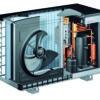 Тепловой насос воздух-вода Viessmann Vitocal 200-S AWB-M 201.D10 220V (9.5 кВт) 1808