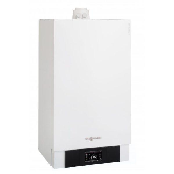 Газовый конденсационный котел Viessmann VITODENS 200-W, B2HB021 ( 2.6 — 26 кВт)