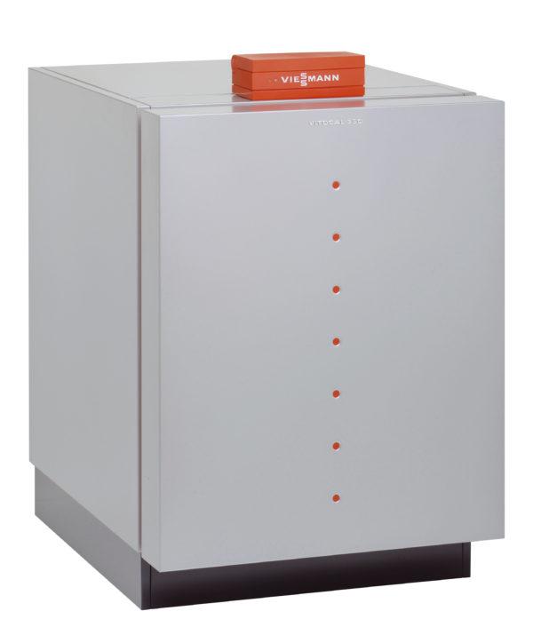 Тепловой насос геотермальный Viessmann Vitocal 300-G BW301.B8 ( 7.64 кВт)