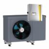 Тепловой насос воздух-вода IDM TERRA ML 8-13 (16.21 кВт)