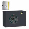 Тепловой насос воздух-вода IDM AERO SLM (22 кВт)