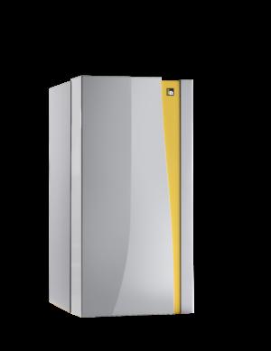 Геотермальный тепловой насос  IDM TERRA SWM 6-17  (17,64 кВт)