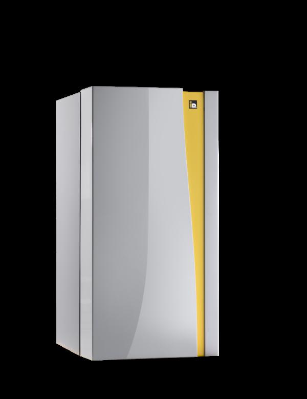 Геотермальный тепловой насос IDM SW 10 COMPLETE 220/380 В (10,58 кВт)