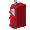 Твердотопливный котел с автоматикой Altep DUO UNI Plus (KT-2EN) 75 кВт 20100