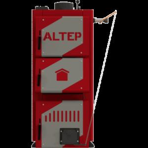 Твердотопливный котел Altep Classic 12 кВт