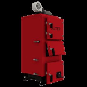 Твердотопливный котел Altep DUO Plus (КТ-2Е) 19 кВт