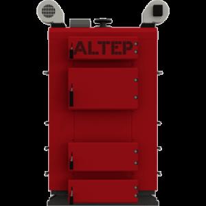 Промышленный котел Altep TRIO (KT-3E) 125 кВт
