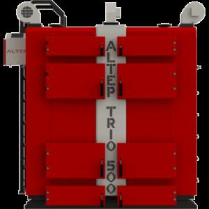 Промышленный котел Altep TRIO (KT-3E) 300 кВт