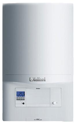 Конденсационный газовый двухконтурный котел Vaillant ecoTEC pro VUW 236/5-3