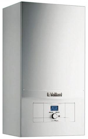 Газовый двухконтурный турбированный котел Vaillant turboTEC pro VUW INT 202/5-3 H (19,7 кВт)