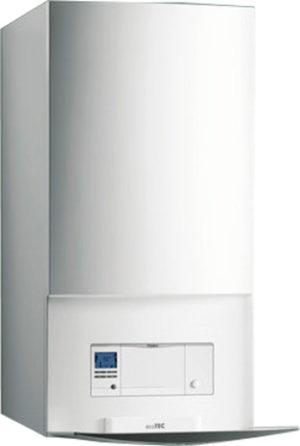 Конденсационный газовый двухконтурный котел Vaillant ecoTEC plus VUW 246/5-5 (21,7 кВт)