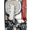 Газовый конденсационный двухконтурный котел BAXI Duo-tec Compact 24 GA (24 кВт) 4452