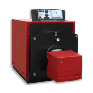 Промышленный газовый котел Protherm Бизон 100 NO 100 кВт