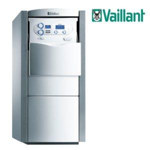 Конденсационный газовый одноконтурный котел Vaillant ecoVIT exclusiv VKK INT 366/4 (34 кВт)