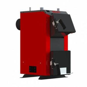 Твердотопливный котел Kraft A 12 кВт
