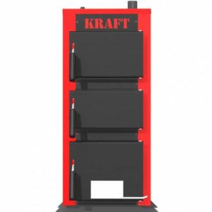 Твердотопливный котел Kraft K 12 кВт