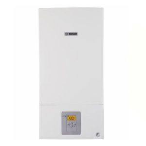 Конденсационный газовый котел двухконтурный Bosch Condens 2500 W 28-1 DC