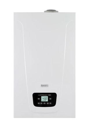 Газовый конденсационный двухконтурный котел BAXI LUNA Duo-tec E 24 24 кВт